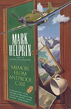 Memoir from Antproof Case : a novel