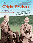 The Wright brothers : a flying start