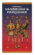 Vanbrugh and Farquhar