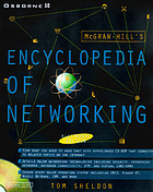 Encyclopedia of networking, electronic edition