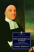 Philosophical works : including the works on vision