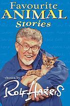 Rolf Harris' favourite animal stories