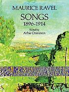 Songs 1896-1914