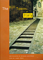 The hill towns of Italy