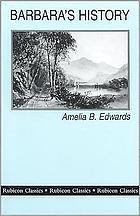 Barbara's history : a novel