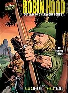 Robin Hood : outlaw of Sherwood Forest : an English legend