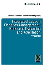 Integrated lagoon fisheries management : resource dynamics and adaptation