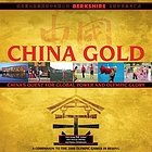 China gold : China's quest for global power and Olympic glory