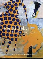 Per Kirkeby : paintings 1957-1977