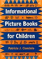 Informational picture books for children