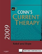 Conn's current therapy 1995 : latest approved methods of treatment for the practicing physician