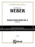 Concerto, E♭ major, for clarinet and orchestra, op. 74