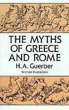 The myths of Greece & Rome