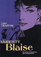 Modesty Blaise : Top traitor