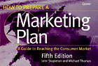 How to prepare a marketing plan
