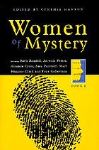Women of mystery : [book 1]