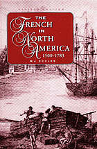 The French in North America, 1500-1765