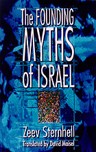 The founding myths of Israel : nationalism, socialism, and the making of the Jewish state