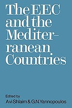The EEC and the Mediterranean countries