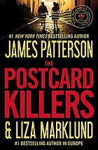The postcard killers : a novel