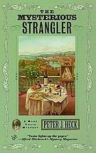 The mysterious strangler