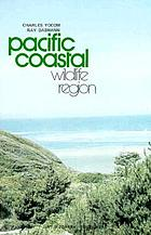 The Pacific coastal wildlife region