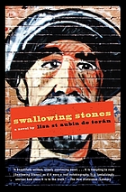 Swallowing stones : a novel