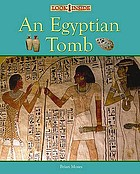 An Egyptian tomb