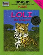 Loli the leopard
