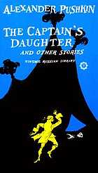The captain's daughter : and other stories