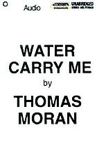 Nova Audio Books presents Water, carry me