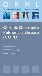 Chronic obstructive pulmonary disease : (COPD)