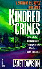 Kindred crimes