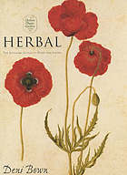 Herbal : the essential guide to herbs for modern living