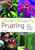 Pruning : expert answers to all your questions