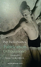 Fabrication = Affabulazione