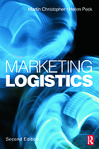 Marketing logistics