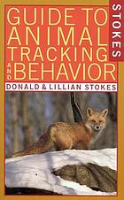 A guide to animal tracking and behavior