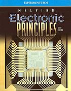 Experiments for electronic principles : a laboratory manual for use with Electronic Principles, 4th ed.