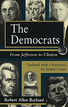 The Democrats : from Jefferson to Clinton