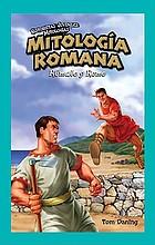 Mitologia romana : Rómulo y Remo
