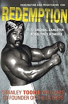 Redemption : from original gangster to Nobel Prize nominee