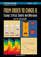 From order to chaos : essays: critical, chaotic and otherwise
