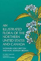 An illustrated flora of the northern United States and Canada