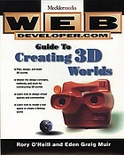Web developer.com : guide to creating 3D worlds