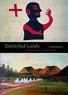 Encircled lands : Te Urewera, 1820-1921