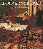 Edouard Vuillard : painter-decorator : patrons and projects, 1892-1912