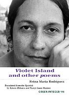 Violet Island and other poems