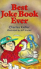 Best joke book ever