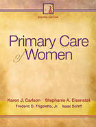 Primary care of women